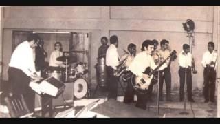Grupo Los Barba - O Bembe O Bamba ('67)