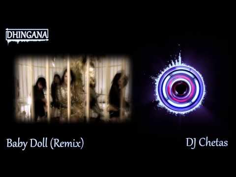 Baby Doll (Remix) | DJ Chetas | Ragini MMS 2