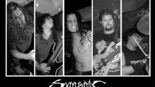 SYMBOLIC -Massive Destruction [New single from upcoming album]