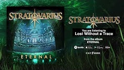 "Stratovarius ""Lost Without a Trace"" Official Full Song Stream - Album ""Eternal"" OUT NOW!"