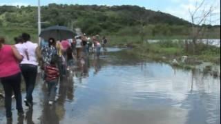 Verdadera situación Isla La Culebra, municipio Los Guayos