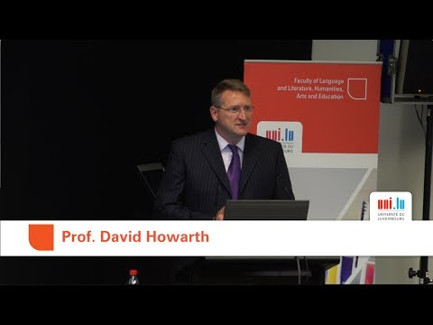 David Howarth: The difficult search for bank stability in Europe