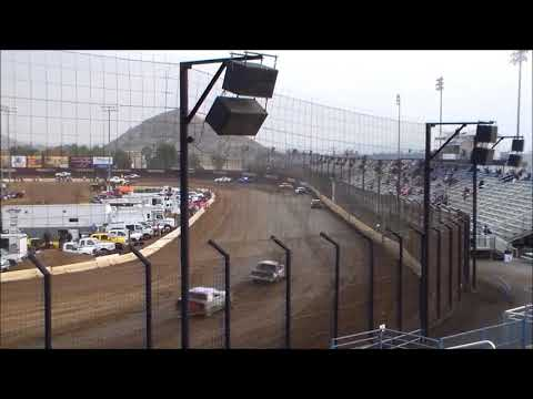 Street Stock Main Event - Perris Auto Speedway - 2.10.18
