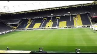 STADION TOUR VAN BORUSSIA DORTMUND - Zavokenzo hd | [ SPECIAL VLOG #1]