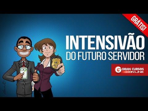 Vídeo Cursos online concursos