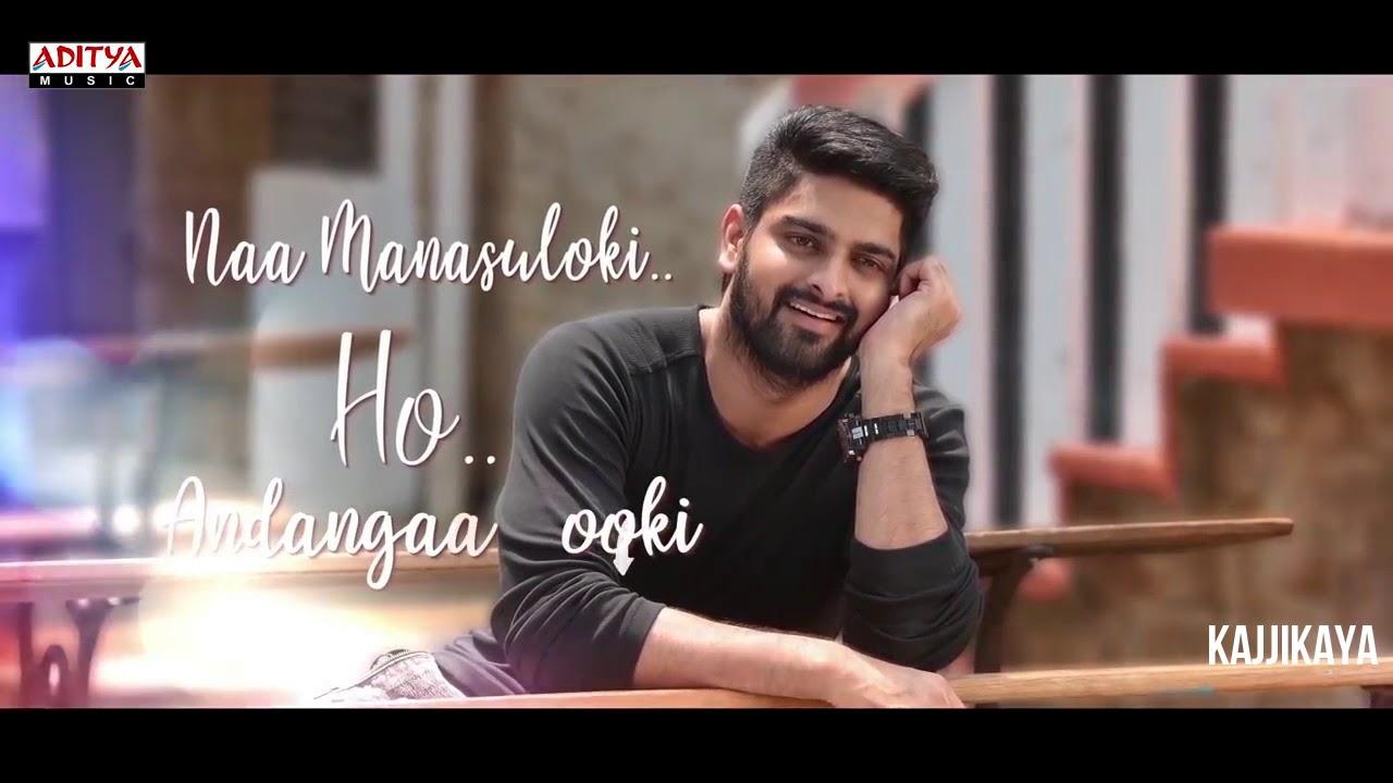 Best Whatsapp status video for LOVE || chalo movie || naga shourya ||  Rashmika mandanna