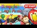Lagu Anak Indonesia 60 Menit