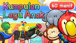 Download lagu Lagu Anak Indonesia 60 Menit MP3