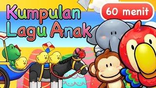 Download Lagu Anak Indonesia 60 Menit