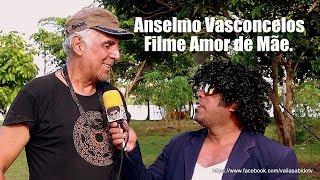 Anselmo Vasconcelos no Vai Lá Sabido!