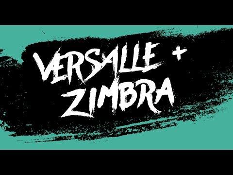 #SOMA // Versalle + Zimbra - Azul