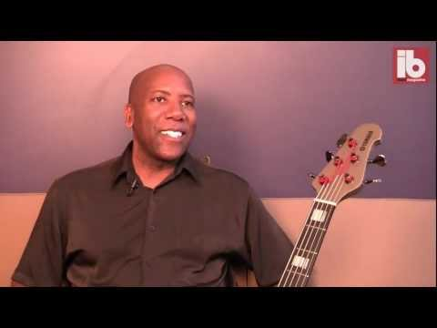 iBass Magazine: Nathan East Interview
