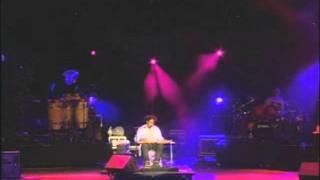 Ben Harper God Fearing Man Vieilles Charrues 1999