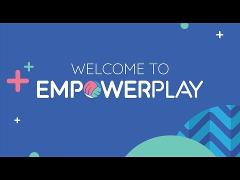 EmpowerPlay: Building Confidence and Empowering Young People