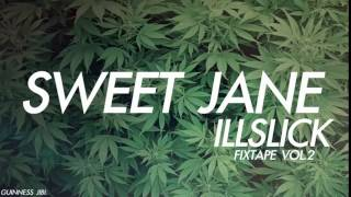 SWEET JANE ILLSLICK