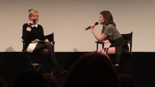 """Scrappy Little Nobody"": Anna Kendrick in Austin 11/30/2016 [A/V sync FIXED]"