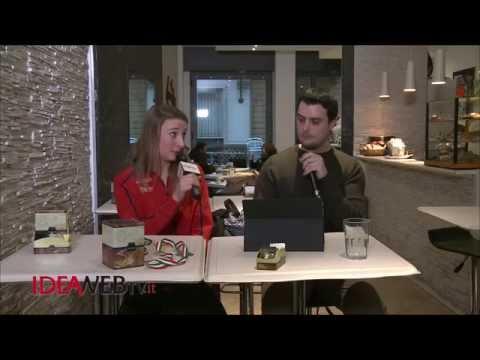 UN CAFFE' FUORICAMPO - Atletica: Intervista a Giulia Liboà (25-02-2015)