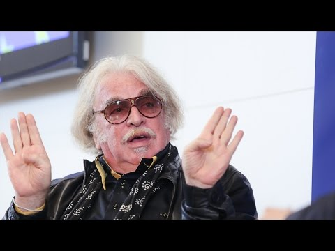 Europa : DIALOG mit Bernhard Paul
