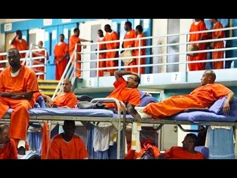 Mass Incarceration in the U.S.: Putting Our Prison System in a Global Context  - 8/24/16