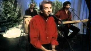 Watch Kenny Loggins December video