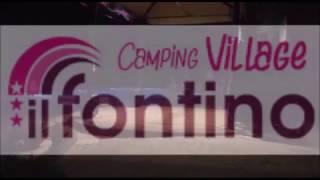 CAMPING VILLAGE IL FONTINO - Dirty Dancing [Time of my Life - Balli Proibiti] Estate 2016
