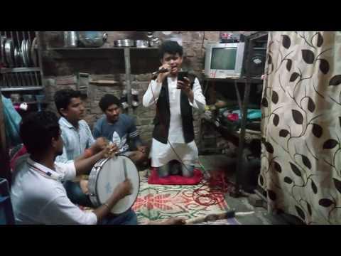 Majhya Malhari La Premat Fasavla