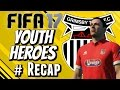 FIFA 17 Grimsby Town Career Mode Recap Detailed Squad Report