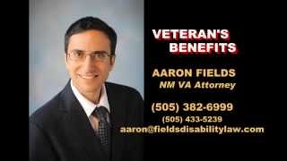 Veterans Benefits - Aaron Fields Law Firm, LLC SSI, SSDI, Veterans, Unemployment Benefits