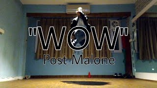 WOW - Post Malone | Dance Choreography | Akshay Kumar