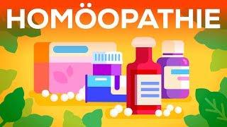 Homöopathie – Sanfte Alternative oder dreister Humbug?