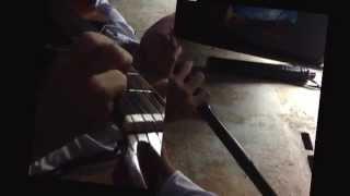 Hoa Rơi - Guitar & Tiêu ( OST Mỹ Nhân Tâm Kế )