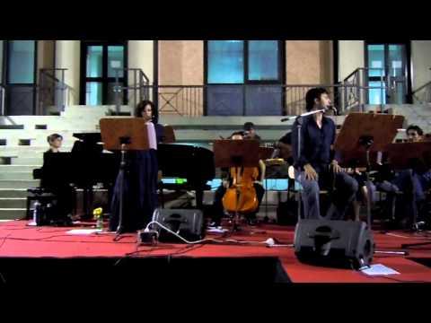 concerto De Andrè conservatorio frosinone 2011