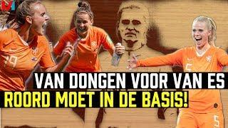 Oproep Aan de Bondscoach: 'Wisselen, Want Met Dit Voetbal Ben Je Snel Weer Thuis!'