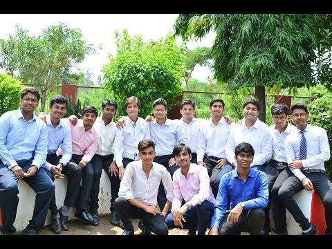 NIT Raipur First Semester(Year) Rewind