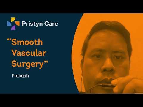 Best Varicose Veins Treatment in Hyderabad   Best Vascular Surgery   Patient Reviews