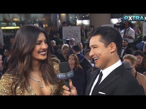 Thumbnail: Golden Globes 2017: What Priyanka Chopra Is Looking for in a Boyfriend