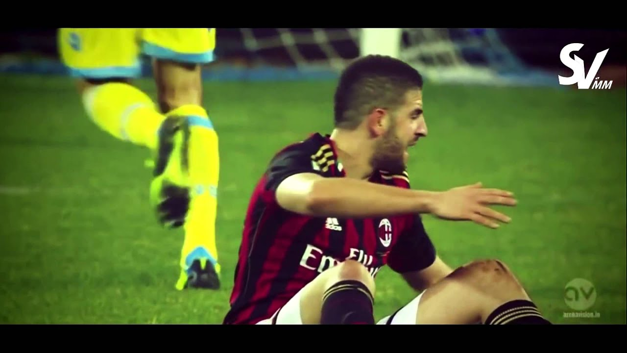 Adel Taarabt 2014 A.C-Milan The Beginning HD - YouTube