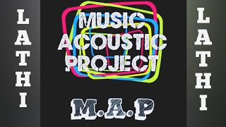 Download Lathi - Weird genius (Cover)    Music Acoustic Project