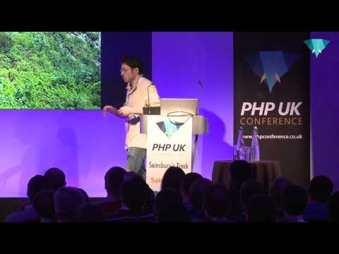Nate Abele - The Future of Programming