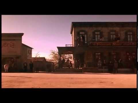 Kill Me or i Kill You (The Quick and The Dead movie).wmv