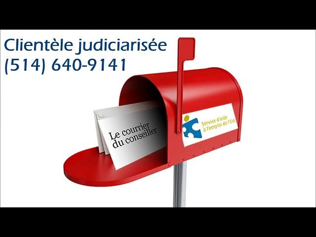 Le courrier du conseiller - Ça vaut tu la peine de chercher un emploi ?