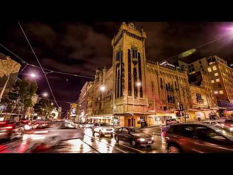 Forum Melbourne - Melbourne's premier live music and events venue