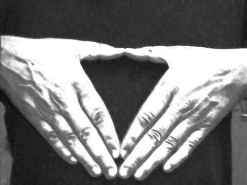 Triangle Listen People Please
