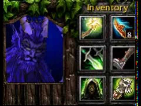 Dota Item Build For Rikimaru The Stealth Assasin By 1mm0rtal Youtube