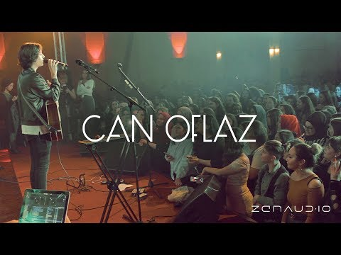 Can Oflaz | 'Beyond Live Looping'