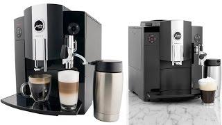 מכונת קפה Jura – C-9