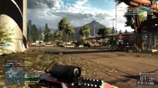 Battlefield 4 - Conquest - Zavod 311 (XBOX ONE)