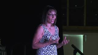 Life-Changing Powers of the Animal-Human Health Connection | Carlyn Montes De Oca | TEDxWilmington