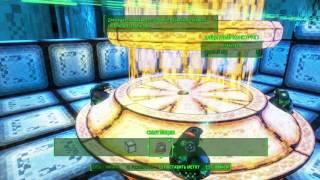 Fallout 4-Воспоминания ДиМА