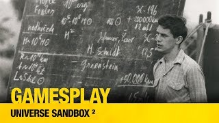 GamesPlay - Universe Sandbox ² s Jiřím Grygarem